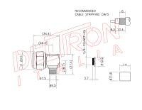 N-37T-H-TGN - Deltron Italia